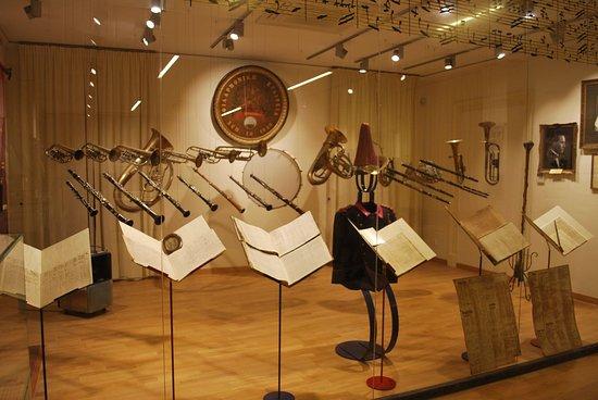 Music Museum <Nikolaos Halikiopoulos Mantzaros> (Corfu Town ...