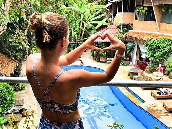 Serenity Yoga Bali