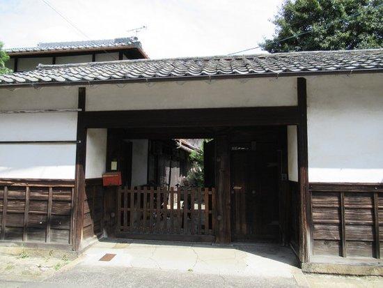 Keigan-ji Temple