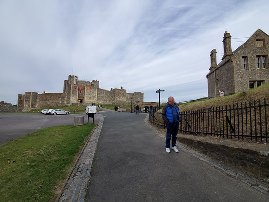 Foto Dover Castle Entrance Ticket