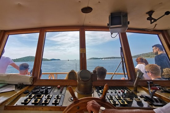 Sun Sailing d.o.o.