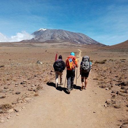 Kilimanjaro Region, Tanzania: See the details on how to climb to the top of Africa, mountain kilimanjaro. https://docs.google.com/document/d/1kQj7r1sIG5tzhJQljo67Cx9oLetxjVbmd8NQeZy3zus/edit?usp=drivesdk