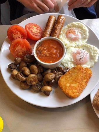 Enjoyable Breakfast