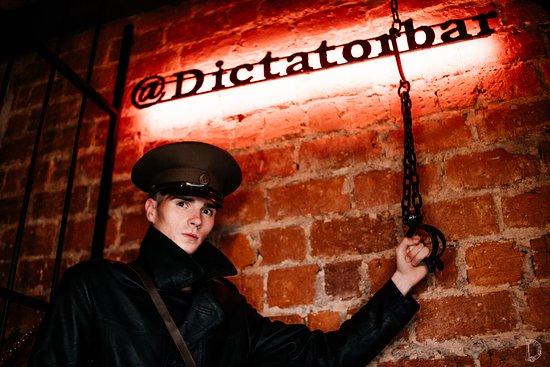 Dictator Bar