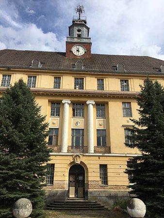Zossen, Németország: Garnisonsmuseum