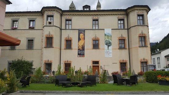 Museo Poschiavino