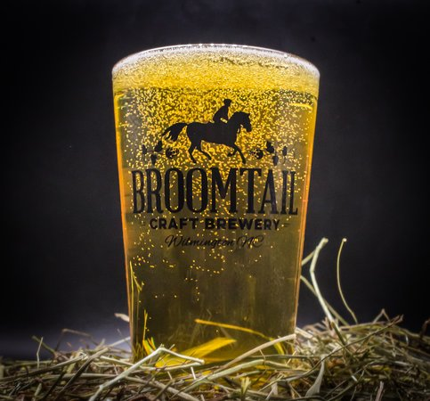 Broomtail Craft Brewery