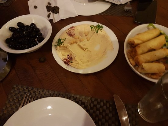 Bon dîner