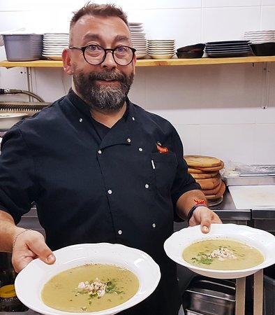 Carlos 'The Chef'.