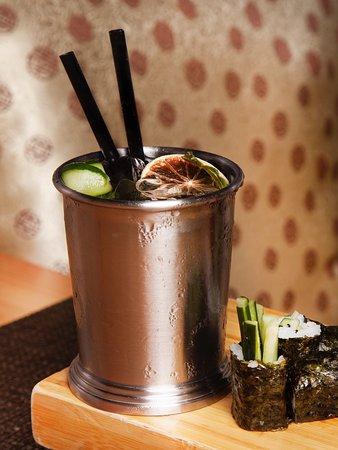 Aperitivo Sushi & Cocktails @ kotuki.