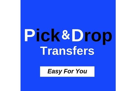 Pick & Drop Transfers