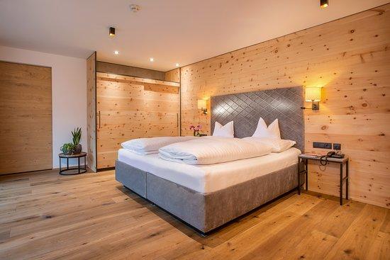 Stumm, Oostenrijk: Deluxe Doppelzimmer