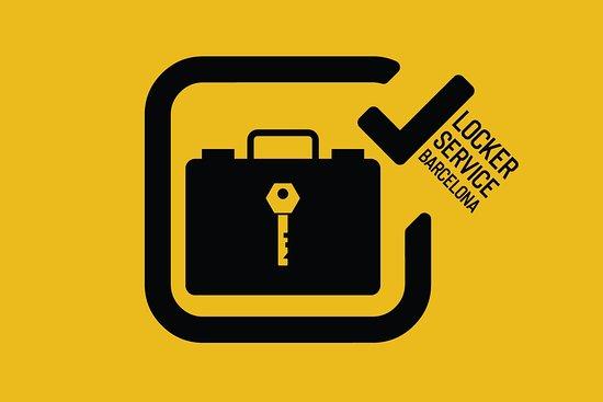 Locker Service Barcelona