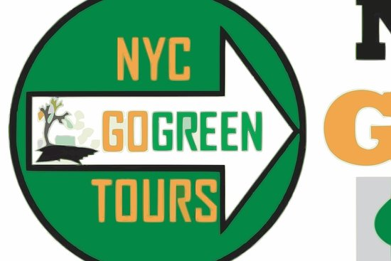 NYC GoGreen Tours