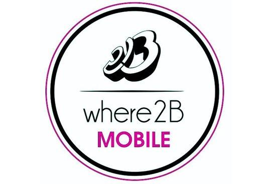 where2B Kraków