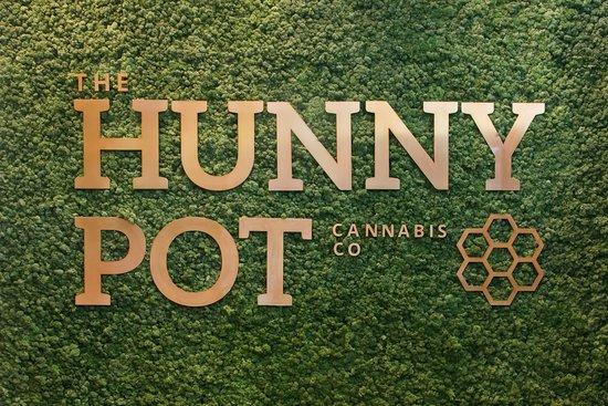 The Hunny Pot Cannabis Co.