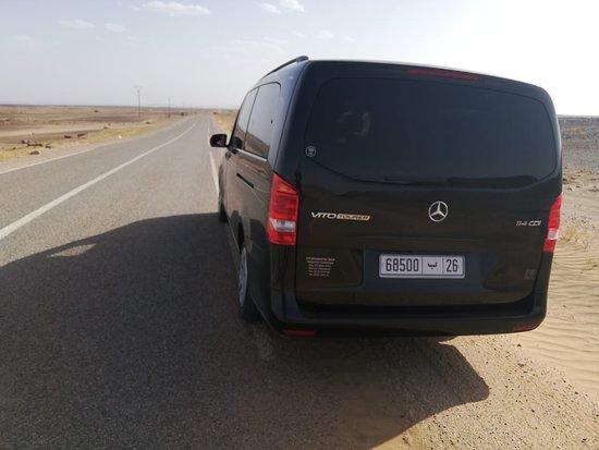 Benkhoya Car