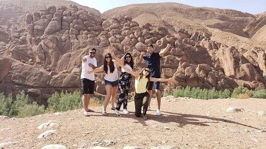 Marruecos Tours Con Hassan