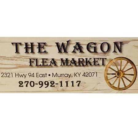 Murray, KY: The Wagon