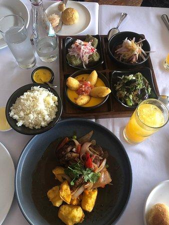 The Lima Gourmet Company
