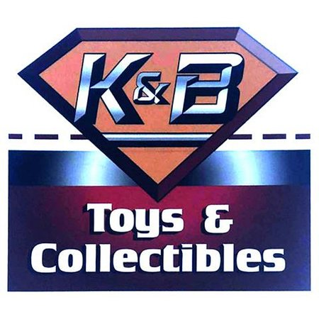 K&B Toys and Collectibles