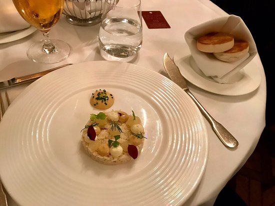 Food - The Savoy Grill Photo
