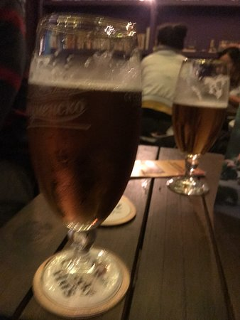 Great bar - 索非亞The Muse Bar and Gallery的圖片 - Tripadvisor