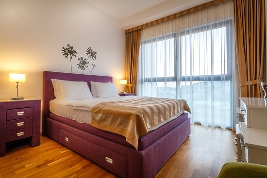 Luxury Budva Center Apartments