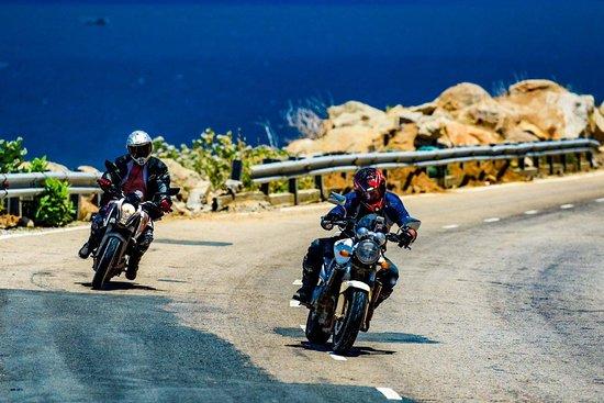 Adrenalin Rush Trail