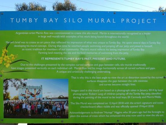 Tumby Bay Foto