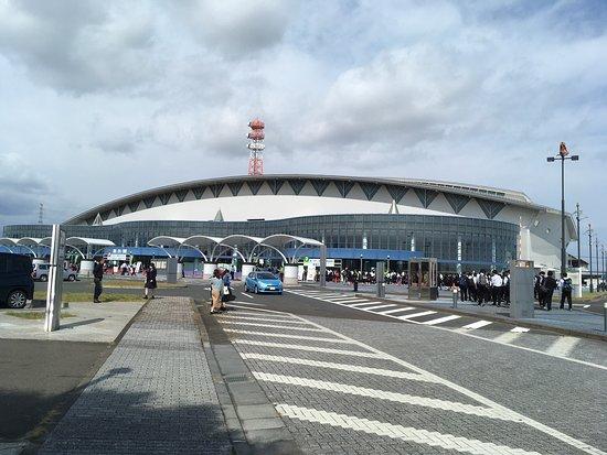 Yume Messe Miyagi