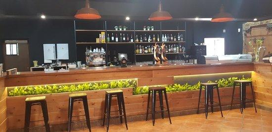 Cala, Spania: Restaurante Casa Navalandrino
