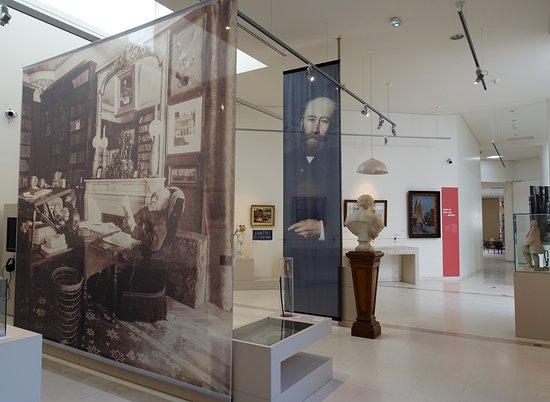 Musée des Baux-Arts