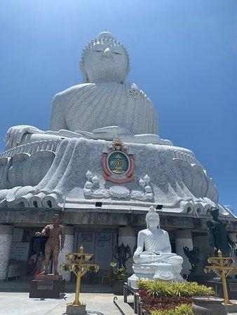 Big Buddha Jungle Trekking with Lunch in Phuket صورة فوتوغرافية