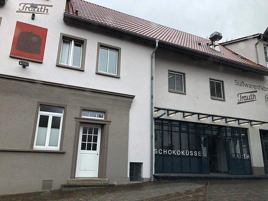 Trauth Susswarenfabrik