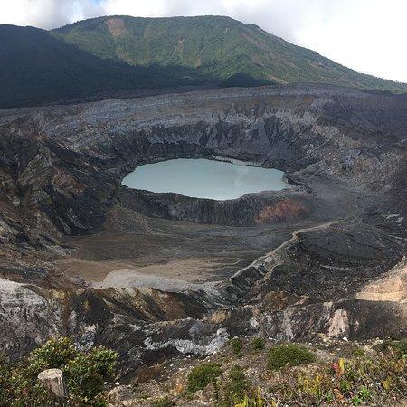 Poas Volcano Aventure & Volcans