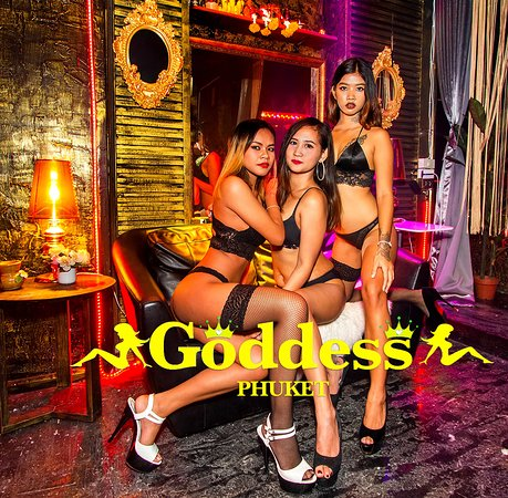 Goddess Gentlemen's Lounge And A GoGo Bar