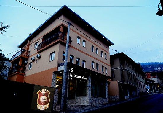 Hotel Nacional Garni