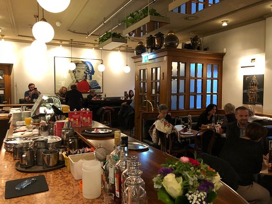 Фотография Café Classic Salzburg