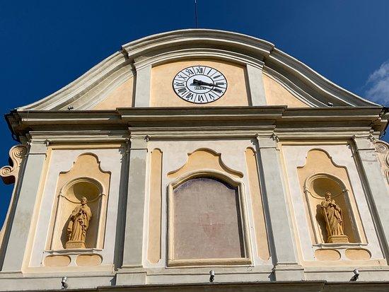 Chiesa Ss. Corpo di Cristo e S. Zenone Vescovo