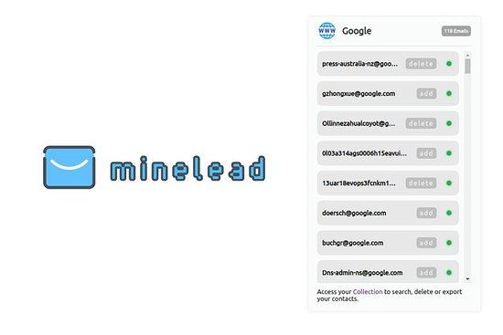 Minelead