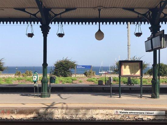 Stazione di Taormina-Giardini Naxos