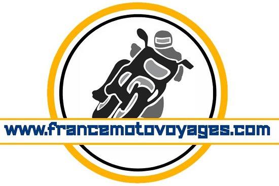 FranceMotoVoyage