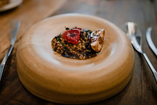 imagen Restaurante Raíces en Talavera de la Reina