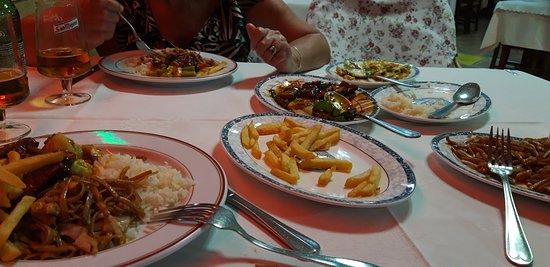 imagen Restaurant Peking en Calvià