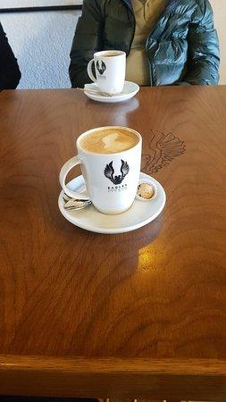 Eagles coffee