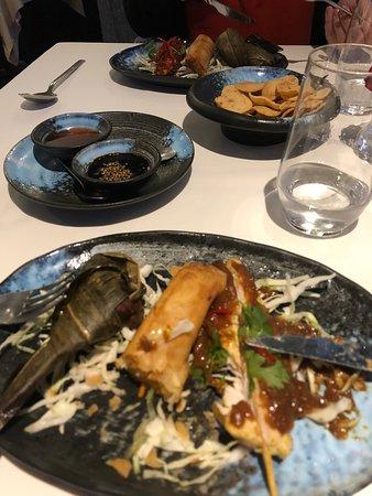 Foto de Thais Restaurant Phuket