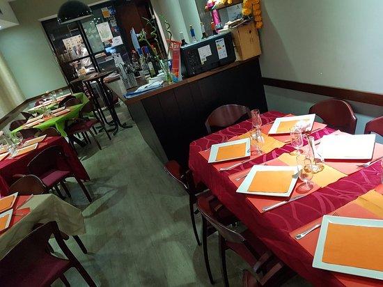 """Tripadvisor - """"Pavitra"""", que significa puro en español, es un nuevo  restaurante indio que ha abierto recientemente sus puertas para el público  en el centro de Getafe. Todos los días, nuestro chef"""