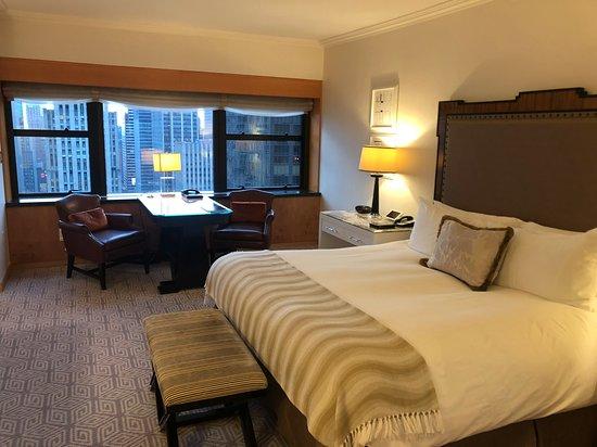 LOTTE NEW YORK PALACE: Bewertungen, Fotos & Preisvergleich ...