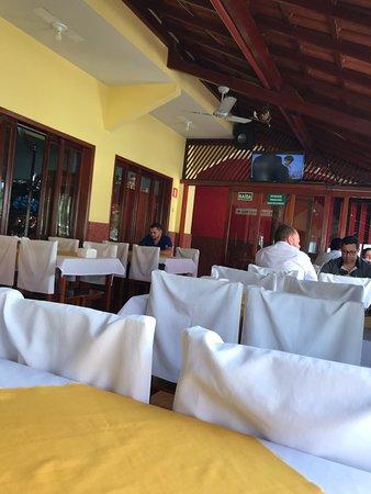 Restaurante Coimbra